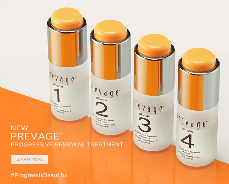 Prevage City Smart - Elizabeth Arden Hong Kong Skincare