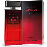 ALWAYS RED 淡香氛