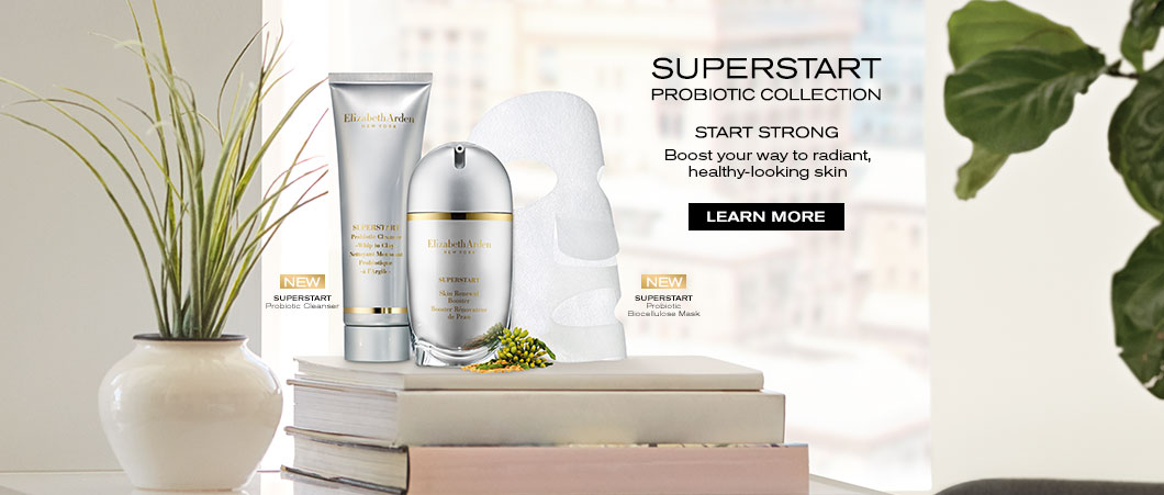 Skincare - Superstart Trio